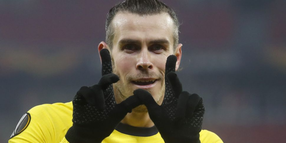 Gareth Bale planning to return...