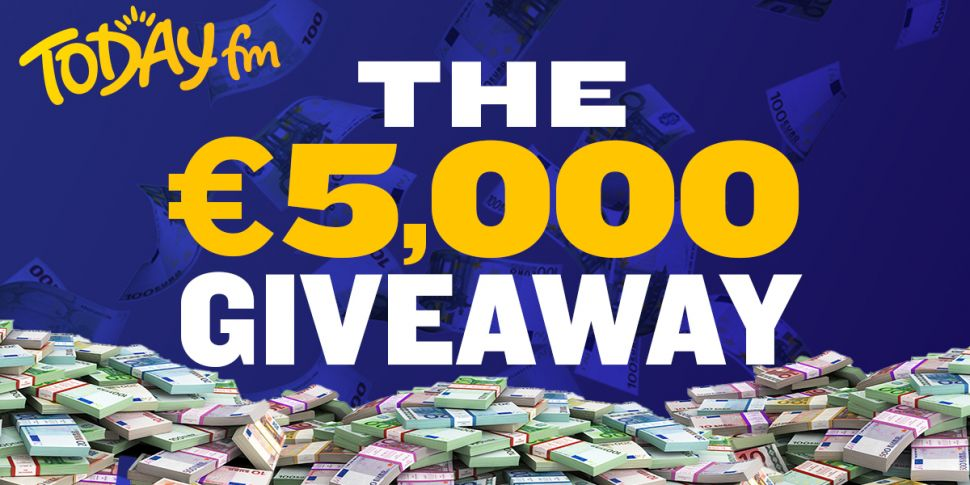 Win €5,000 By Answering Just O...