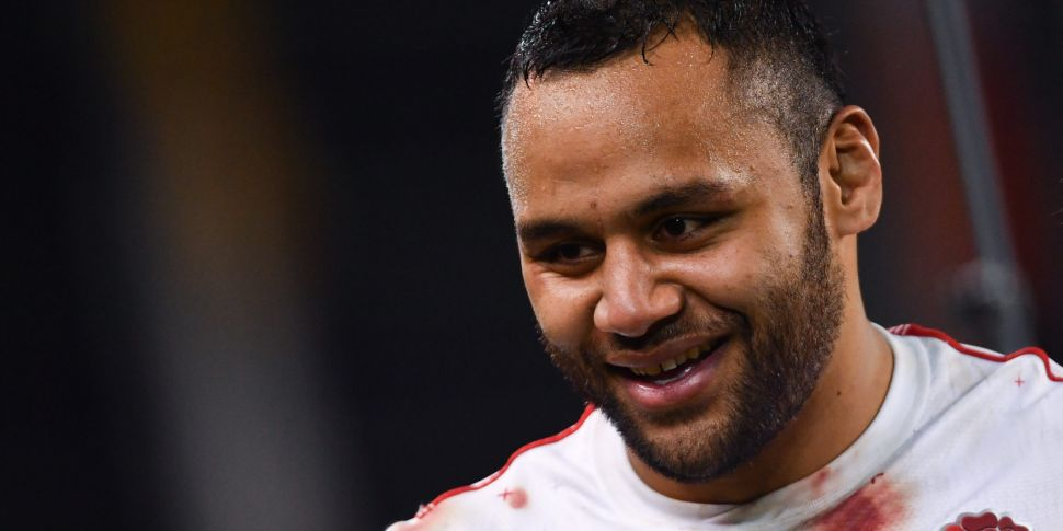 Vunipola thinks fans would be...