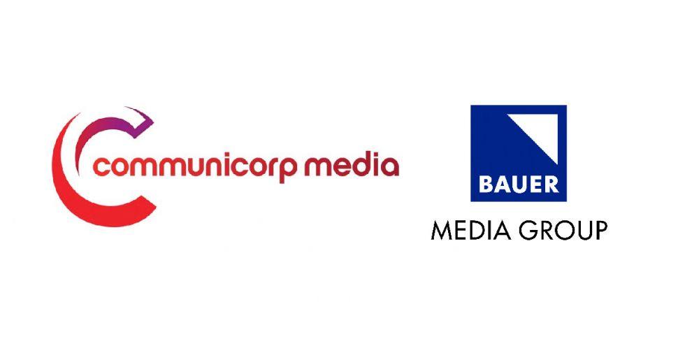 Bauer Media Audio to acquire C...
