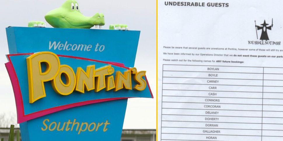 UK Holiday Company Lists Some...