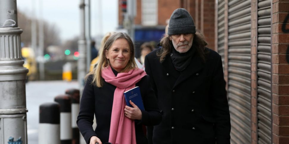 Judge Orders Gemma O'Doherty &...
