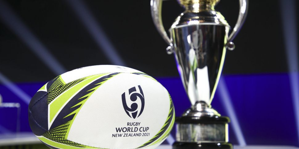 Women's Rugby World Cup to be...