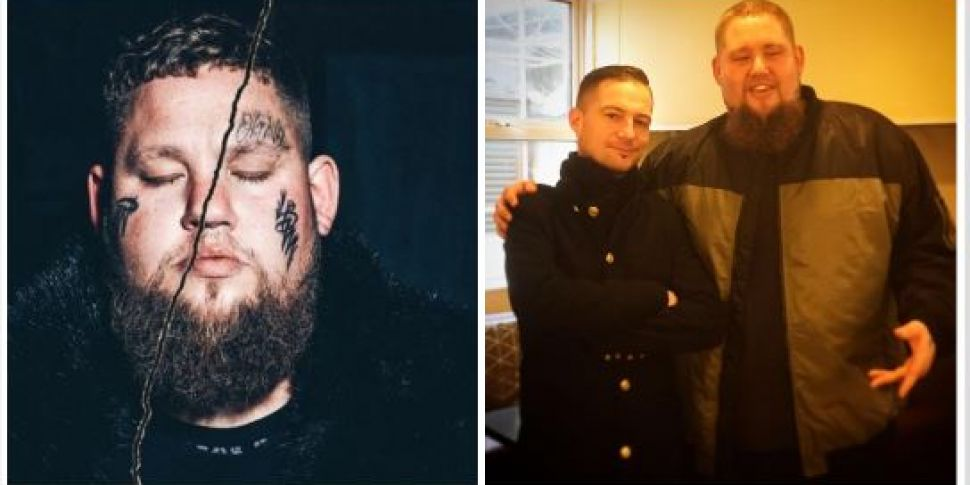 Rag 'N' Bone Man Is Now Rock '...