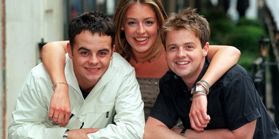 Ant and Dec To Reunite With Ca...