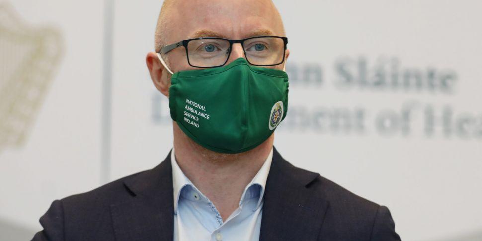 Health Minister Says AstraZene...