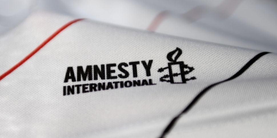 Bohs and Amnesty urge FAI to p...