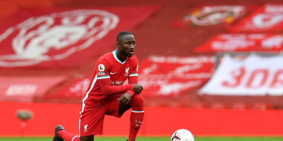 Liverpool condemn racist abuse...