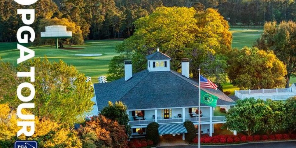 Augusta returns to video game...