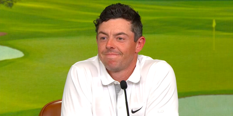 McIlroy offers to autograph fr...