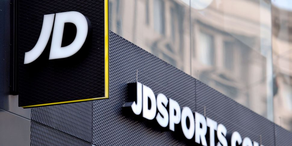 JD Sports To Open Warehouse In...