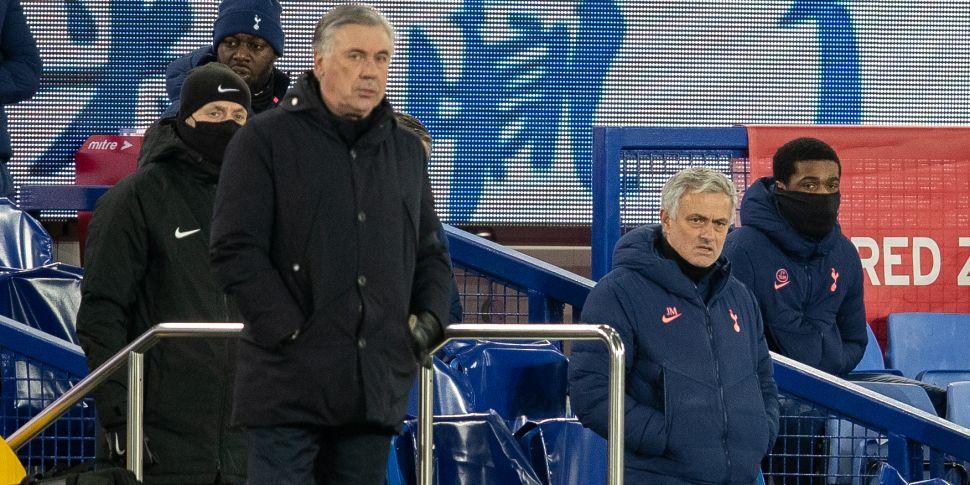 Mourinho predicts