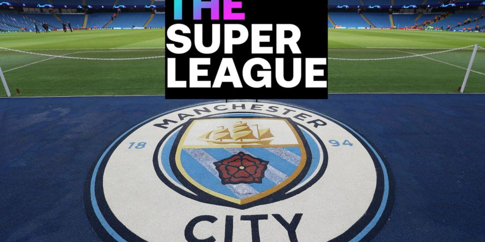 Manchester City officially wit...