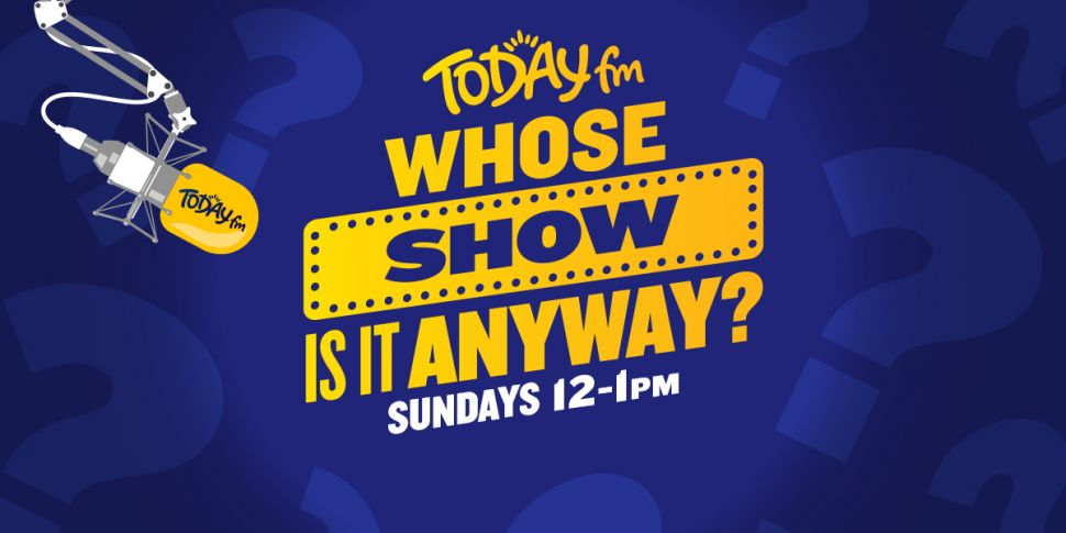 Tune In To Our Brand New Show...