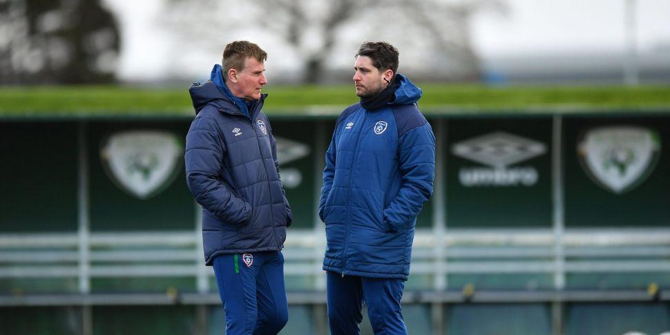 Stephen Kenny backs Higgins in...