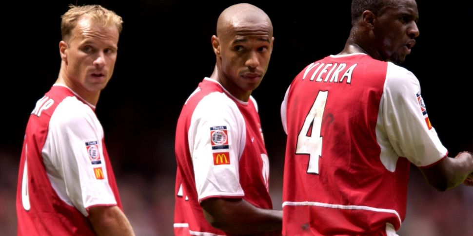 Reports   Thierry Henry among...