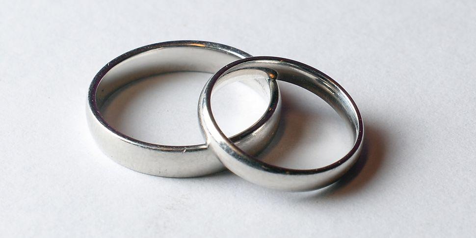 Judge Orders Wedding Party Mar...