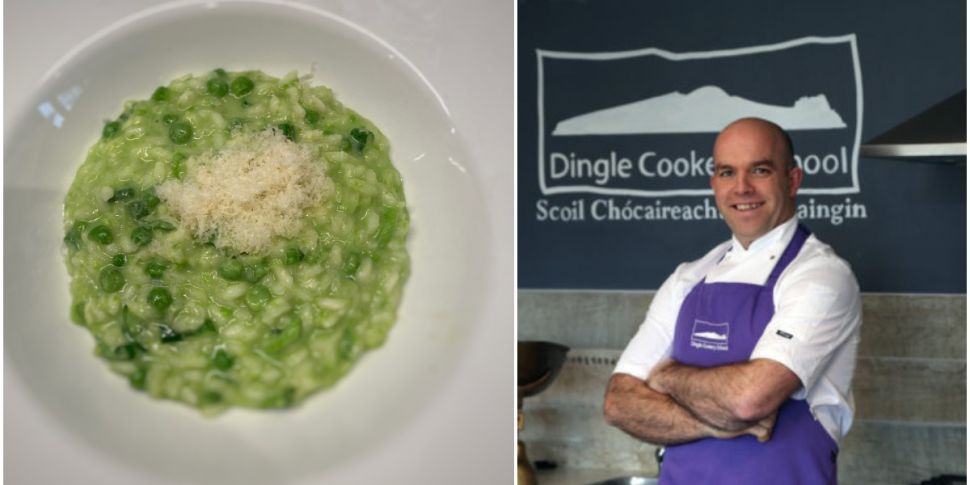 Here's A Hassle Free Risotto Y...