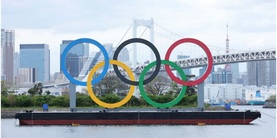 Tokyo Olympics to take place b...