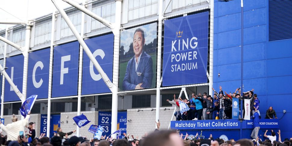 Leicester City to expand King...