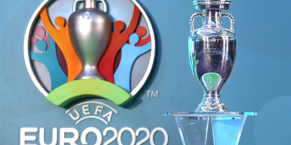 Here's how all the Euro 2020 s...