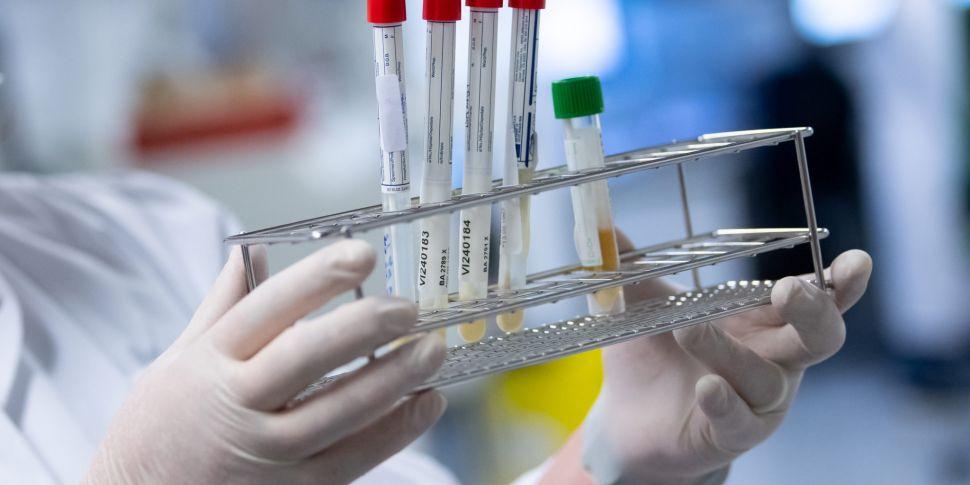 Coronavirus: 377 New Cases Rep...