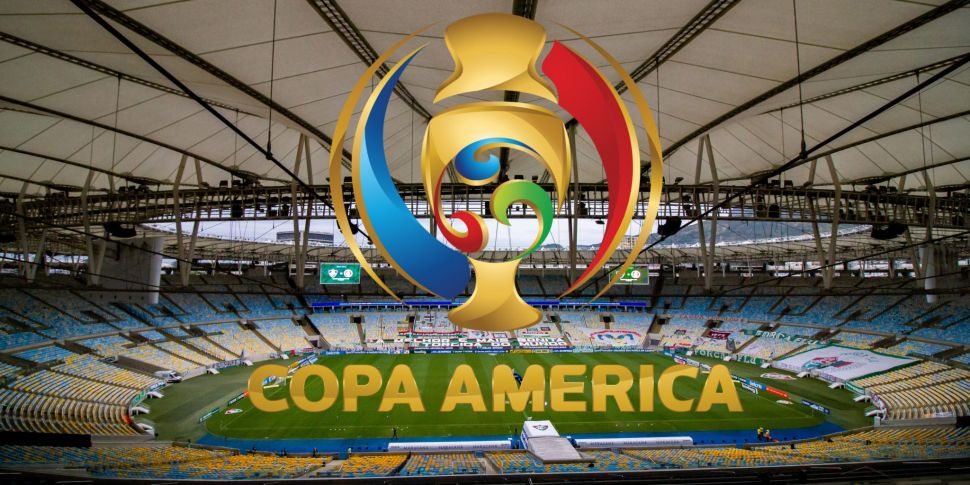 Brazil to stage Copa America d...