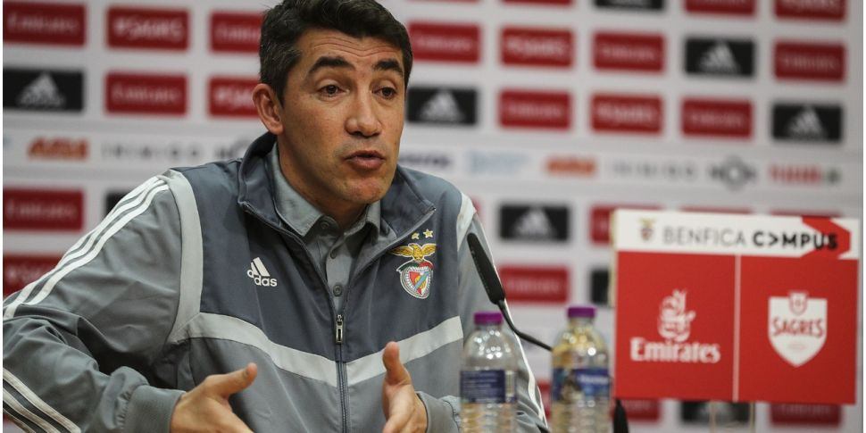 Bruno Lage confirmed as the ne...