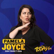 Pamela Joyce