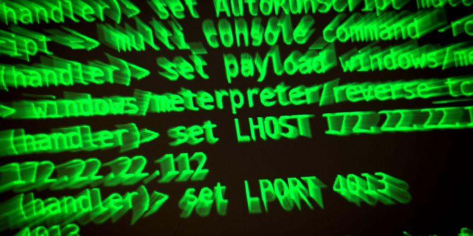 75% Of HSE Servers Unlocked Fo...