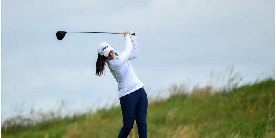 Leona Maguire misses out on fi...