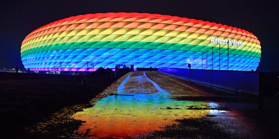 Munich mayor's plan to circumv...