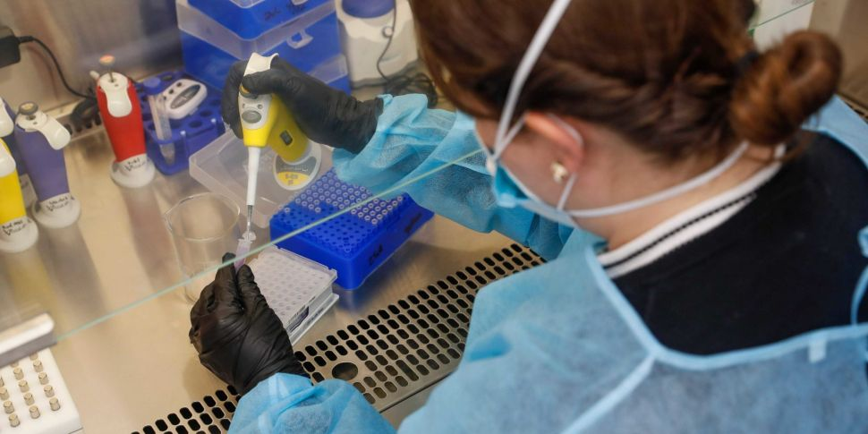 HSE Pay Private Labs Almost €2...