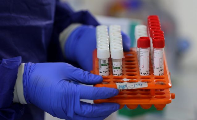 Coronavirus: 1,345 New Cases R...