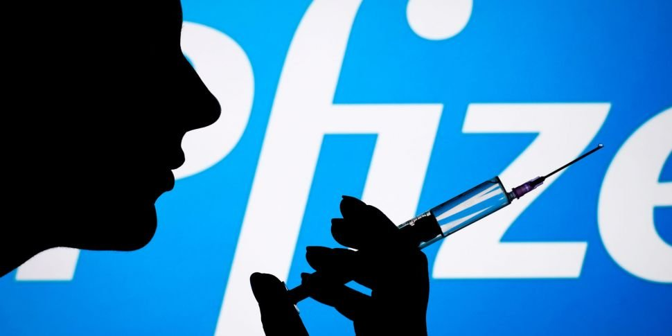 Over 18s Can Register For Pfiz...