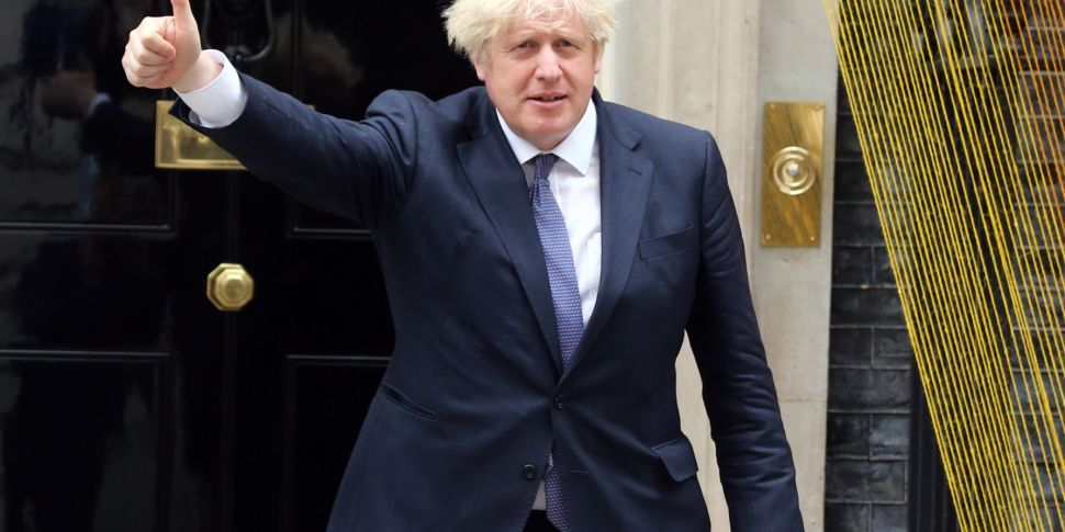 Britain To Announce Plans To E...