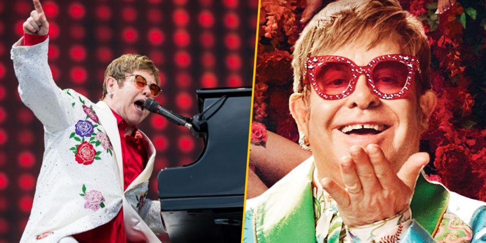 Elton John Is Bringing His Far...