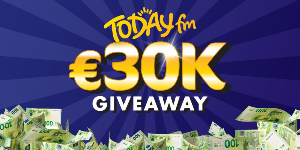 You Could Win A Whopping €30,0...