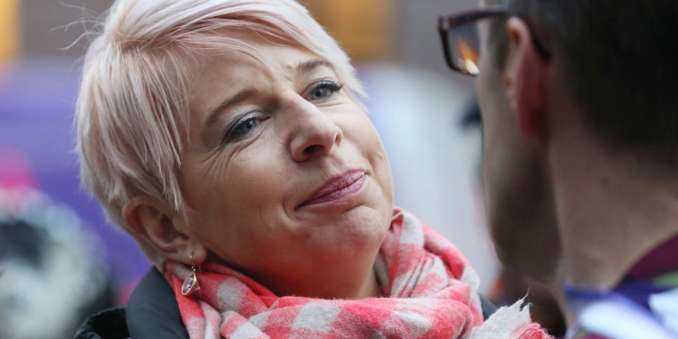 Katie Hopkins Deported From Au...