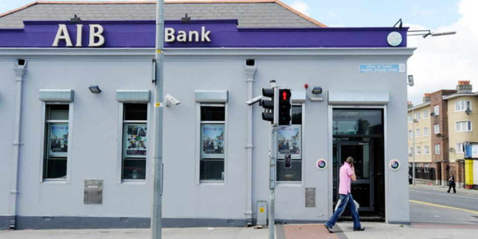 AIB Confirms 15 Branches Will...