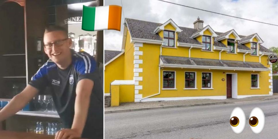 Waterford Neighbours Come Toge...
