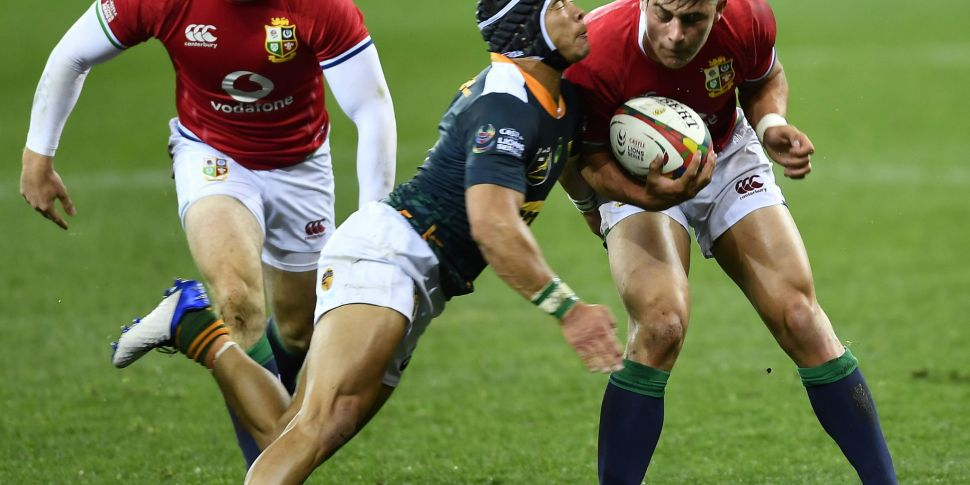 'Lack of foresight' | Lions le...