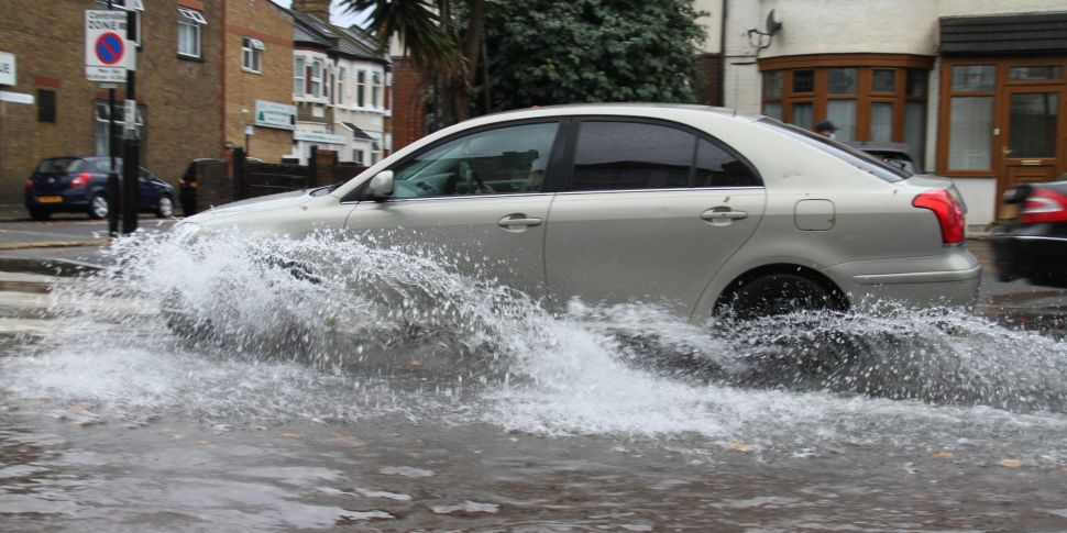 Explained: Why Flooding Will B...