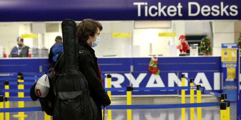 Latest Ryanair Financial Repor...