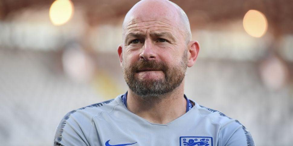 Former Ireland midfielder Lee...