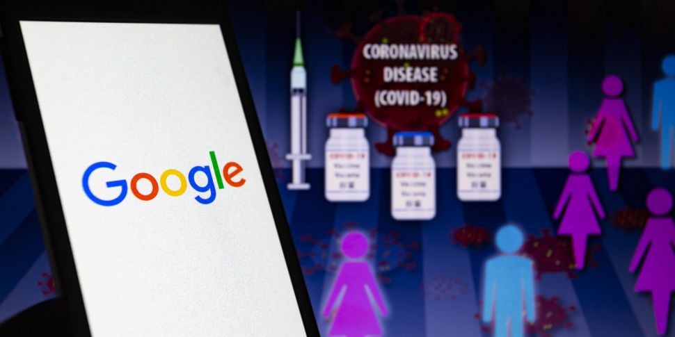 Google Staff To Be Vaccinated...