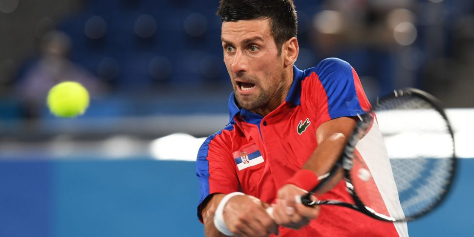Djokovic's 'Golden Slam' dream...