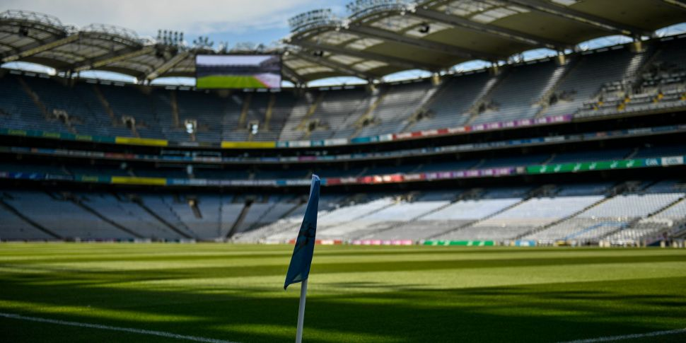 Croke Park to welcome 40,000 f...