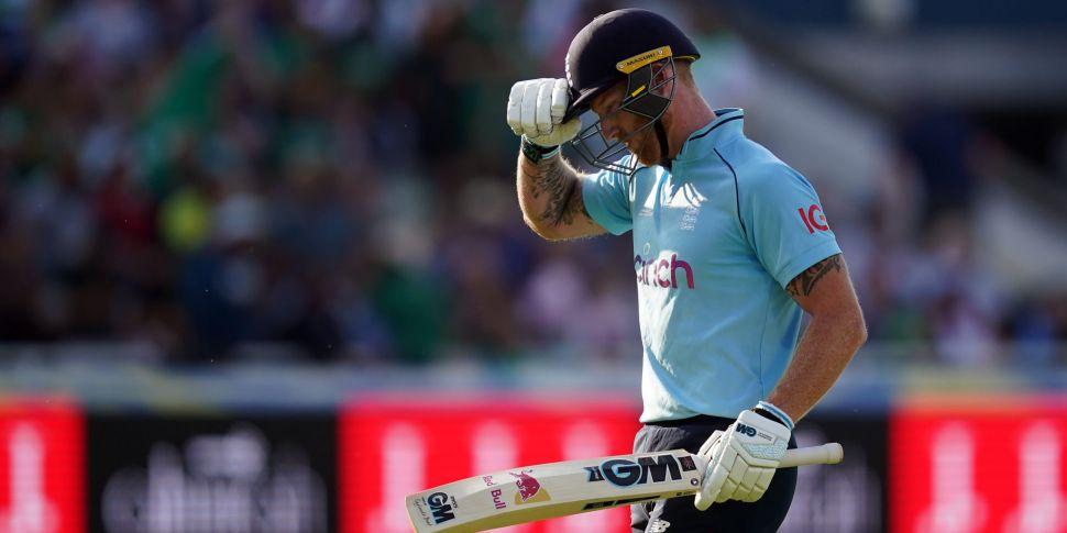 England cricketer Ben Stokes t...