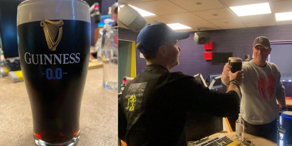Guinness 0.0 - Does It Taste T...